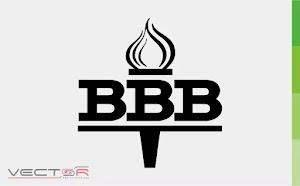 BBB - Better Business Bureau (1965) Logo (.CDR)