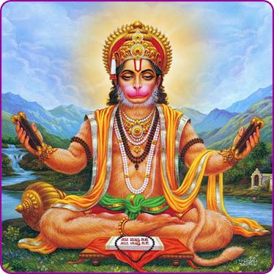Apaduddharaka Hanuman Stotram Telugu Lyrics
