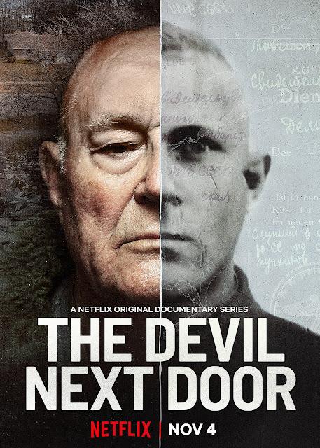 The Devil Next Door (2019-) ταινιες online seires xrysoi greek subs