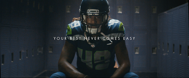 Gillette, an official partner of the NFL, has launched a ...