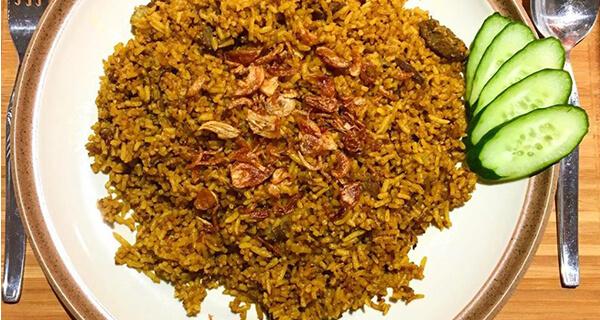 10 Resep Nasi Goreng Paling Nikmat_4
