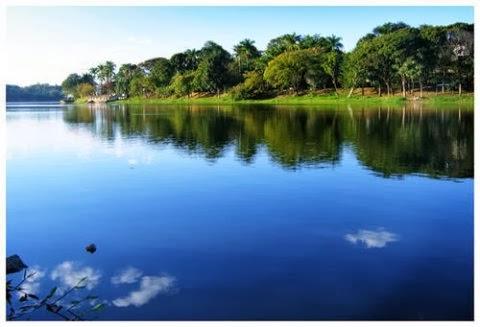 Rio Parnaíba - Piauí/Maranhão