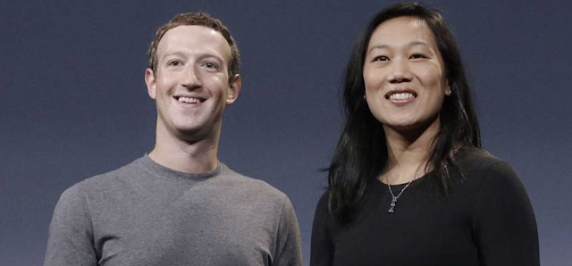 Zuckerberg security chief placed on leave amid racism investigation