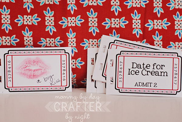 Mommy by day Crafter by night: {Free Printable} Valentine ...