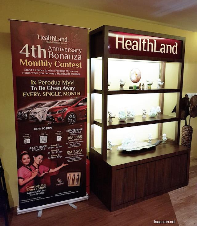 HealthLand Family Wellness Centre