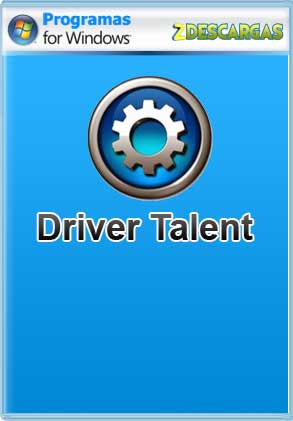 Driver Talent Pro (2021) Full [+Crack] Español [Mega]