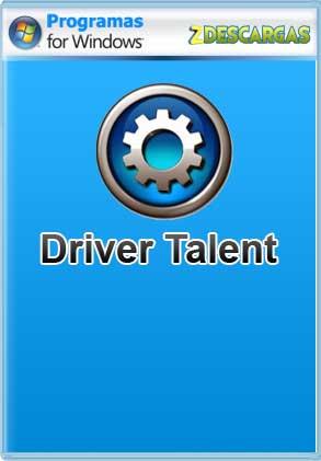Driver Talent Pro (2020) Full [+Crack] Español [Mega]