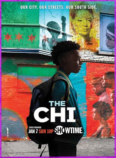 The Chi Temporada 1 | DVDRip Latino HD GDrive 1 Link