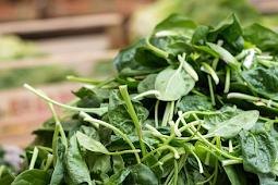 Sayuran Tersehat yang Dapat Anda Beli di Pasar Petani