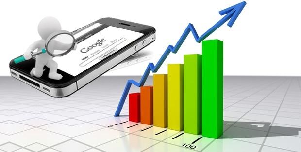 تهيئة الجوال لمحركات البحث (Mobile SEO)