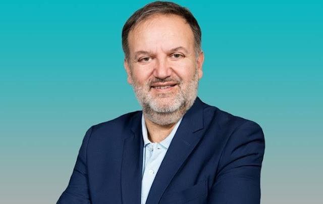 Τάσσος Χειβιδόπουλος: Η Ελλάδα μας έχει ανάγκη από νέες και νέους επιστήμονες που θα παραμείνουν στην χώρα