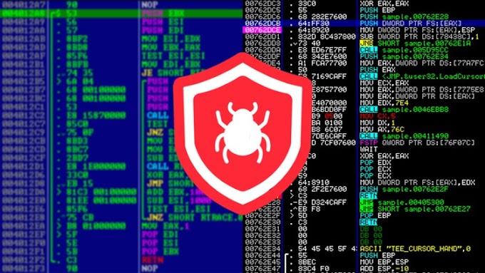 Free Reverse Engineering, Debugging and Malware Analysis - 2021