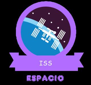 iss estacion internacional espacio space infografia