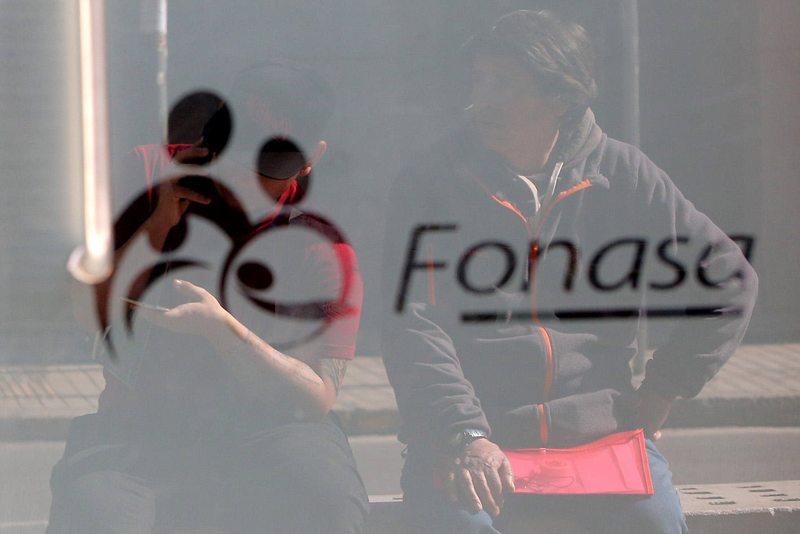 Fiscalía acusa a doctora y hermano por fraude a Fonasa