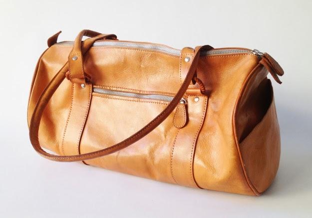 Deri Çanta Bakımı
