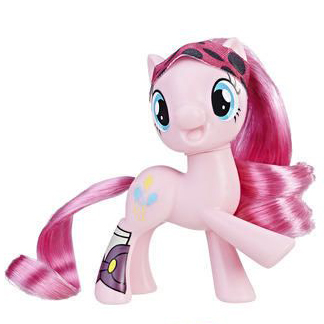 mlp mlp the movie walmart pirate ponies collection brushables mlp