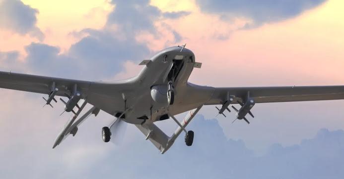 UAV Killer αναζητά η Ελλάδα