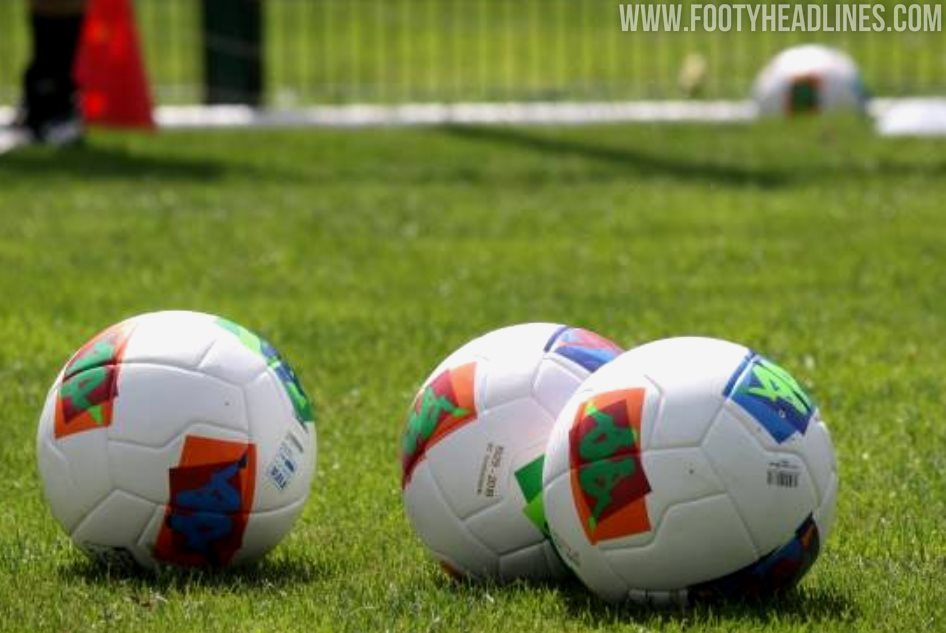 Calendario Serie B 2020 2020.Modern Kappa Serie B 19 20 Ball Revealed Cheap Soccer Cleats