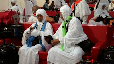 Kemenag Sidoarjo Tegaskan Refund Biaya Haji Hanya Untuk Dana Pelunasan