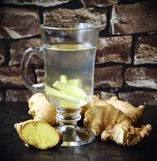 Drinking ginger, it's Powerful to Lose Your Weight