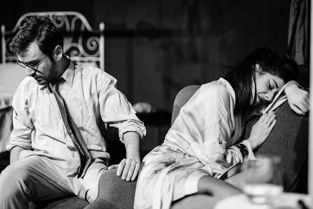 Γιάννενα: Ο «Εραστής» Για 2η Χρονιά Στο Θέατρο Έκφραση!
