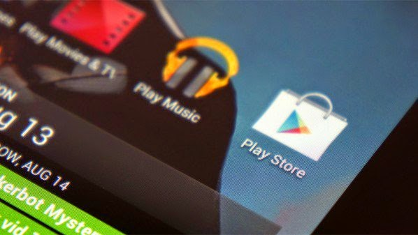 طريقة حل مُشكلة توقف متجر جوجل بلاي عن العمل في هواتف أندرويد