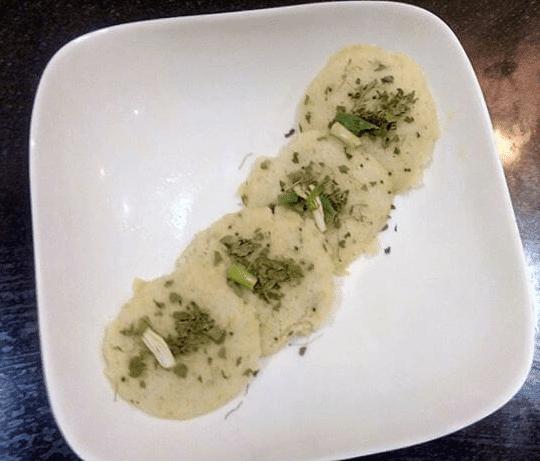 Poha Idli | Flattened rice Idli