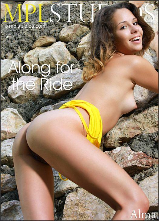 MPLStudios - Alma - Along for the Ride mplstudios 08200
