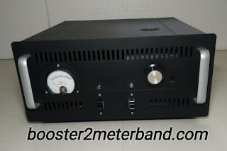 Jual Booster Tabung VHF