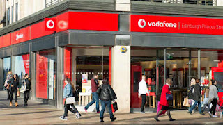 Vodafone launches Rs 39 All Rounder Prepaid plan
