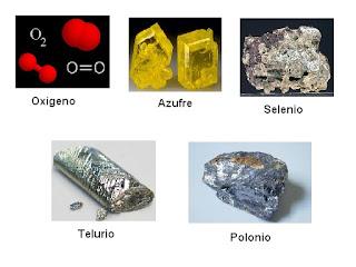 La tabla peridica resultado de imagen para familia de oxigeno urtaz Images