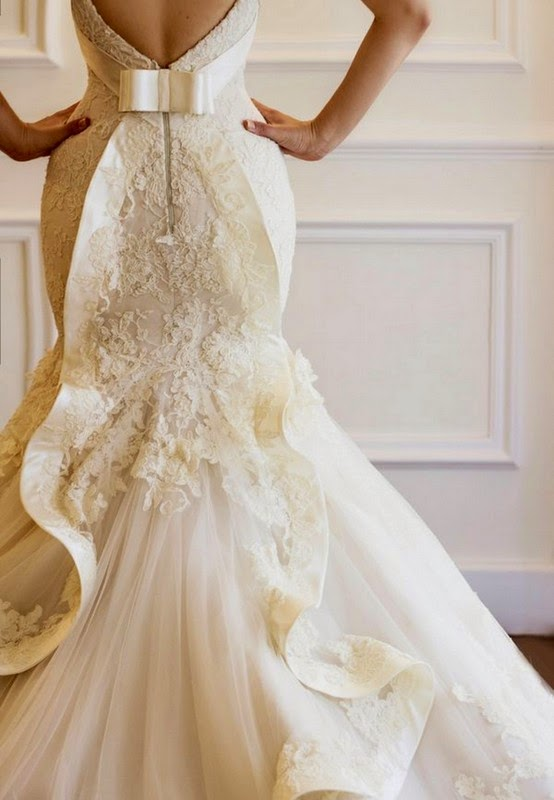 bridal gowns Cool Chic Style Fashion  Elegance, Blush pink,