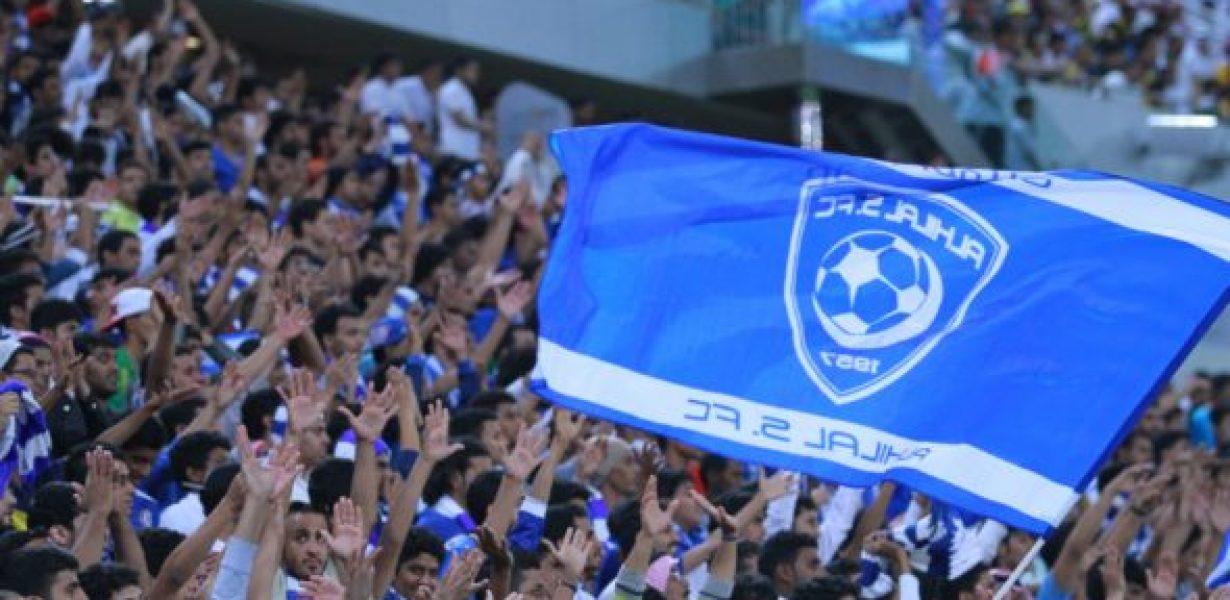 نتيجة مباراة الهلال والفيحاء بتاريخ 14-09-2019 الدوري السعودي