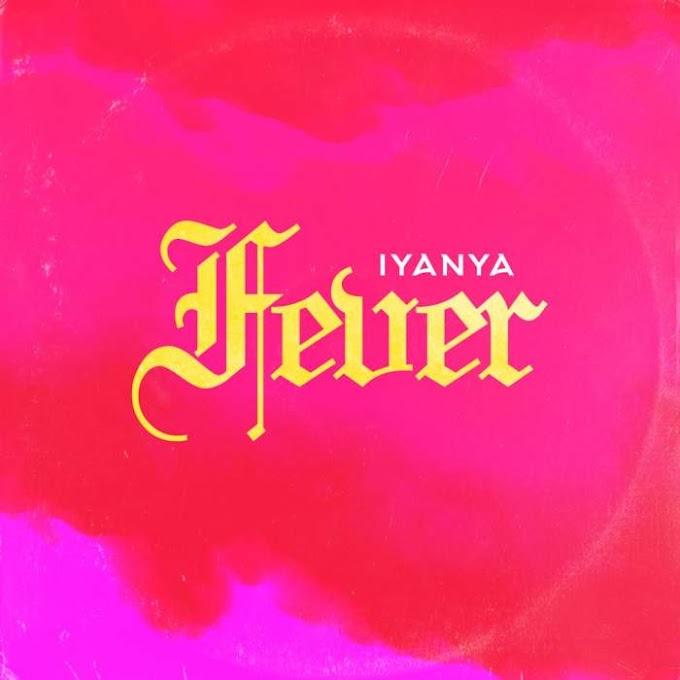 DOWNLOAD Music: Iyanya - Fever