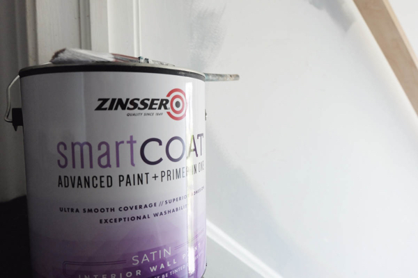 smartcoat paint can