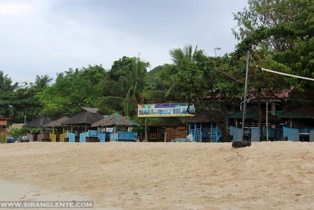 Mararison Island Resort