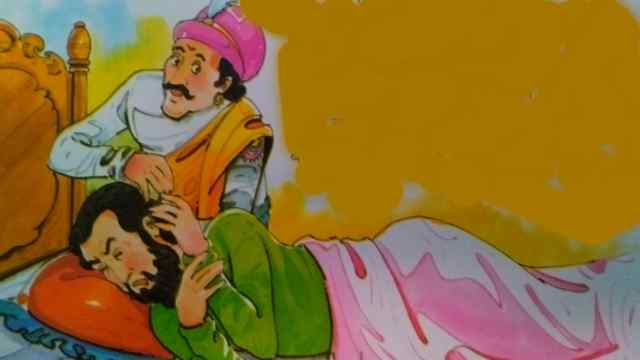 New Kids Story in Hindi
