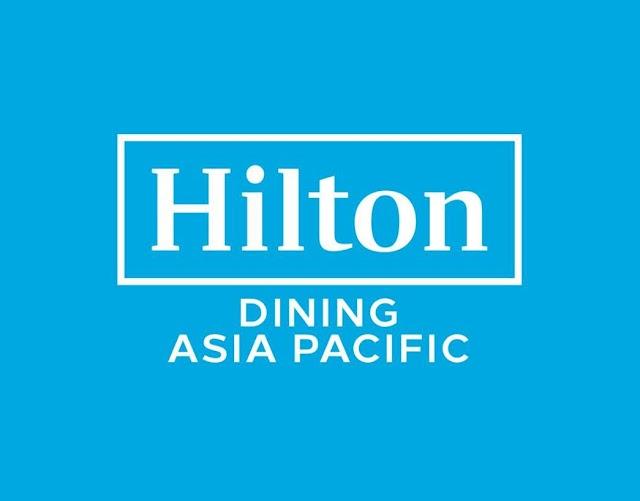 Hilton希爾頓悅食薈Hilton Dining Asia Pacific介紹