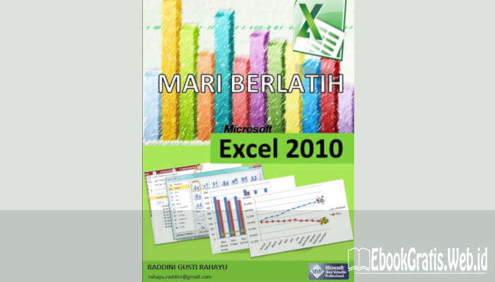 Ebook Mari Berlatih Microsoft Excel 2010 - Raddini
