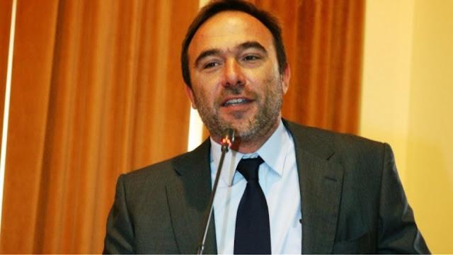 Πέτρος Κόκκαλης: Επιβεβαιώνει έμμεσα ότι θα είναι υποψήφιος με το ευρωψηφοδέλτιο του ΣΥΡΙΖΑ