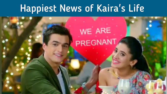 Big Twist : Kartik Naira's biggest enemy turned out Kaira's father in Yeh Rishta Kya Kehlata Hai