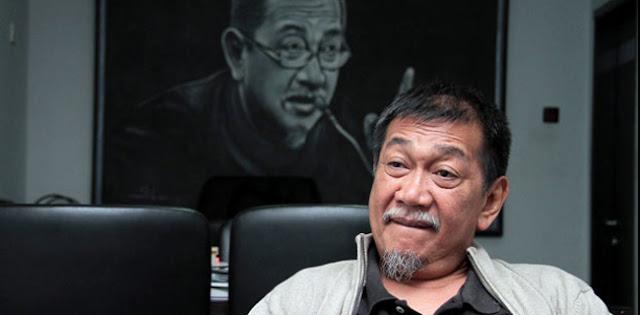 Gabung Partai Gelora, Deddy Mizwar Didoakan Ketua Demokrat Jansen Sitindaon