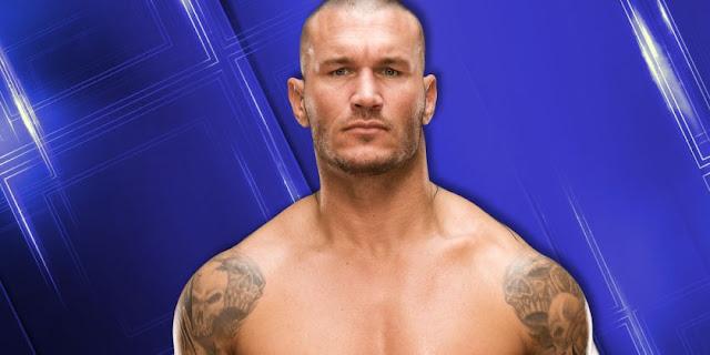 Randy Orton Praises AEW, Says He'd Like To Work With Sammy Guevara