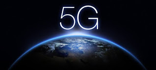 5G A NEW ERA OF CONNECTIVITY.