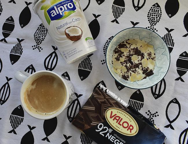 Recetas de cocina con yogur de soja