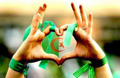 123 viva l'algerie