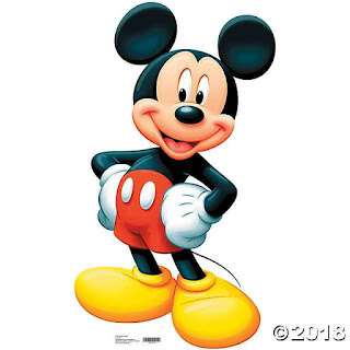Disney Honours 90Yrs Of Mickey Mouse On Gotv And Dstv