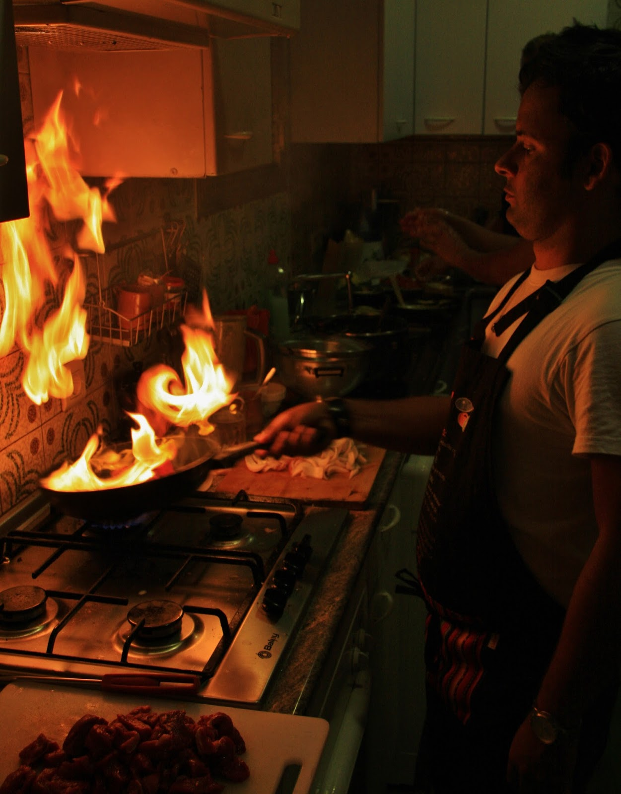 Taller de Cocina Peruana y Experiencia Gastronmica Peruana Ciudad Barcelona Espaa