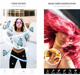 Picsart Photo Studio Editor cho Android, PC - App ghép, chỉnh sửa Ảnh 3