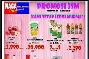 Katalog Promo Naga Pasar Swalayan 14 - 16 Februari 2020